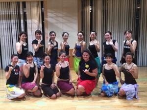2015年3月 東京校 ワーク 10
